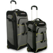 SwissGear® Sierre II Luggage Collection