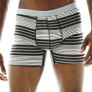 Seven7® Striped Boxer Briefs