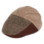 Dockers® Ivy Cap with Earflaps