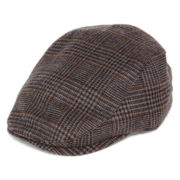 Dockers® Plaid Ivy Cap