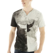 i jeans by Buffalo Colbert Graphic Tee