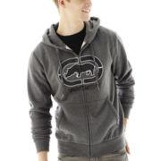 Ecko Unltd.® Full-Zip Logo Hoodie