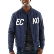 Ecko Unltd.® Poly Satin Jacket