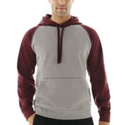 Xersion™ Tech Fleece Pullover Hoodie