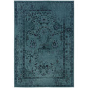 Adriatic Sea Rectangular Rugs