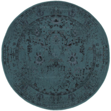 jcpenney.com | Covington Home Adriatic Distressed Round Rug