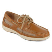 St. John`s Bay Mens Boat Shoes