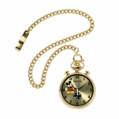 jcpenney.com | Invicta Mens Pocket Watch-22746