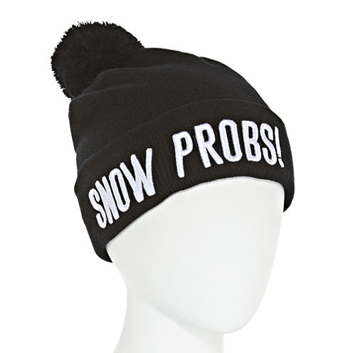 Mixit Snow Probs Beanie
