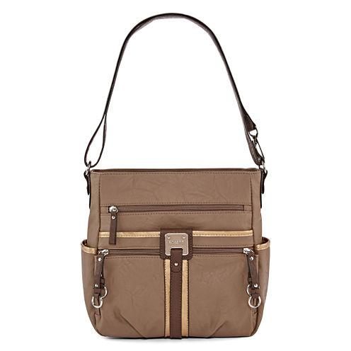 Rosetti Double Duty Convertible Shoulder Bag