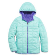 Free Country Puffer Jacket - Big Kid 7-20