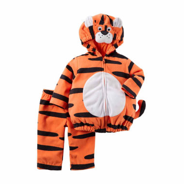 jcpenney.com | Carter's® 2-pc. Little Tiger Halloween Costume - Baby Boys 3-24m