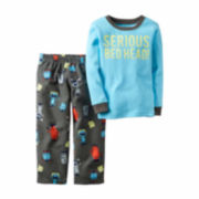 Carter's® 2-pc. Aztec Fleece Set - Boys 4-8