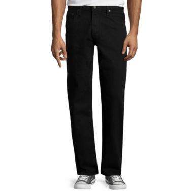 jcpenney.com | Arizona Basic Loose Straight Jeans