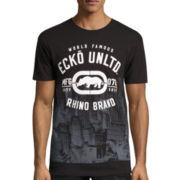 Ecko Unltd.® Short-Sleeve City Scenic Tee