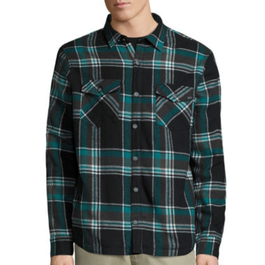 jcpenney.com | Vans® Stodder Shacket