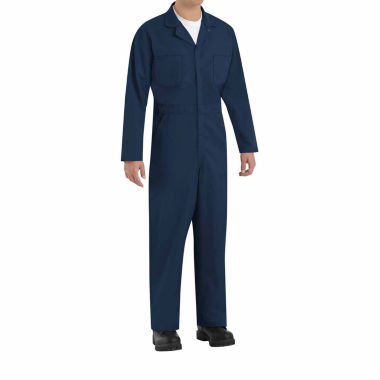 jcpenney.com | Red Kap Action Back Coverall