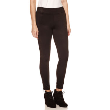 jcpenney.com | Solid Knit Leggings Maternity