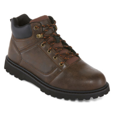 jcpenney.com | Big Mac Citrus Mens Steel Toe Work Boots