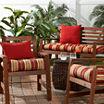 """20"""" Outdoor Chair Cushion"""