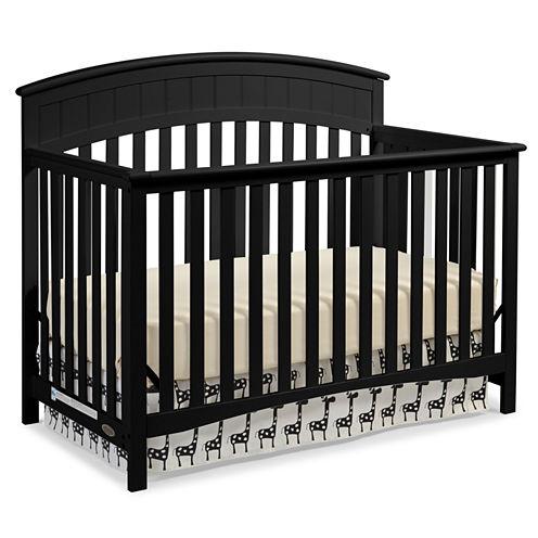 Graco® Charleston 4-In-1 Convertible Crib