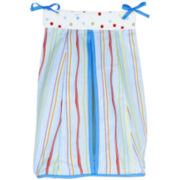 Trend Lab® Dr Seuss™ One Fish, Two Fish Diaper Stacker