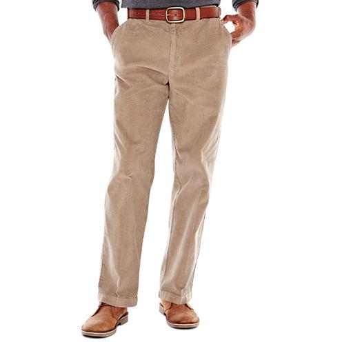 Haggar® Work to Weekend® Corduroy Pants