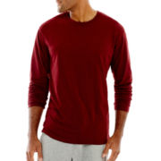 Stafford Long Sleeve T-Shirt–Big & Tall