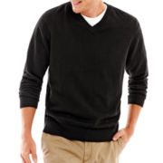 Haggar® V-Neck Sweater