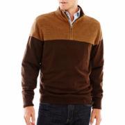 Dockers® Colorblock Sweater