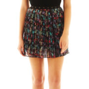 Olsenboye® Pleated Skirt