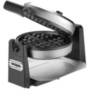 Waring® Rotating Belgian Waffle Maker + $10 Printable Mail-In Rebate