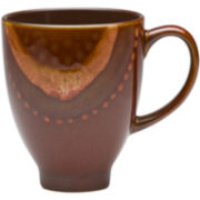 Red Vanilla Organic 4-pc. Coffee Mug Set