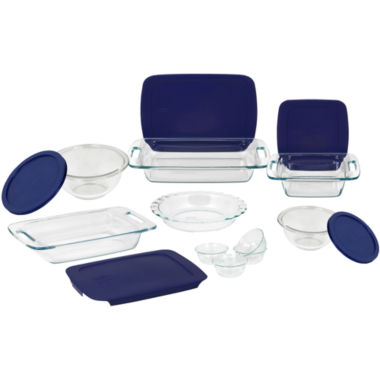 jcpenney.com | Pyrex® 15-pc. Bake and Prep Set