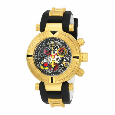 jcpenney.com | Invicta Unisex Black Strap Watch-22737