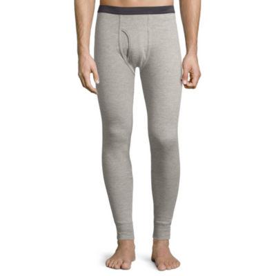 St. John's Bay® Heavyweight Waffle Thermal Pants