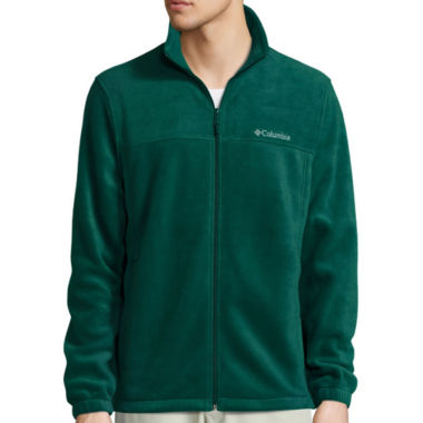 jcpenney.com | Columbia® Flattop Ridge™ Full-Zip Fleece Jacket