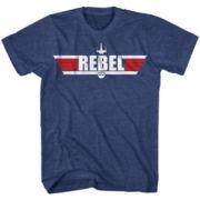 Star Wars Short Sleeve Crew Neck T-Shirt
