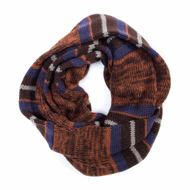 jcpenney.com | Muk Luks Eternity Scarf