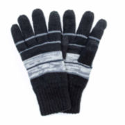Muk Luks Acrylic Cold Weather Gloves
