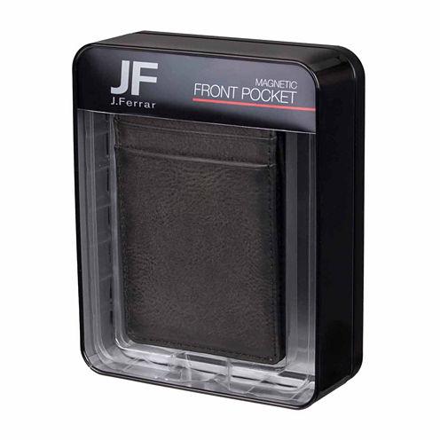 J.Ferrar Front Pocket Wallet
