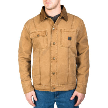 jcpenney.com | Walls Vintage Duck Cotton Twill Jacket
