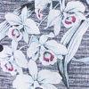 Black Iris FloralSwatch