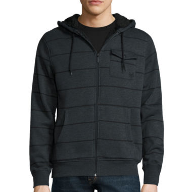 jcpenney.com | Zoo York® Striker Long-Sleeve Sherpa Hoodie