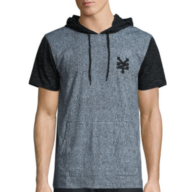 jcpenney.com | Zoo York® Legend Jersey Short-Sleeve Hooded Tee