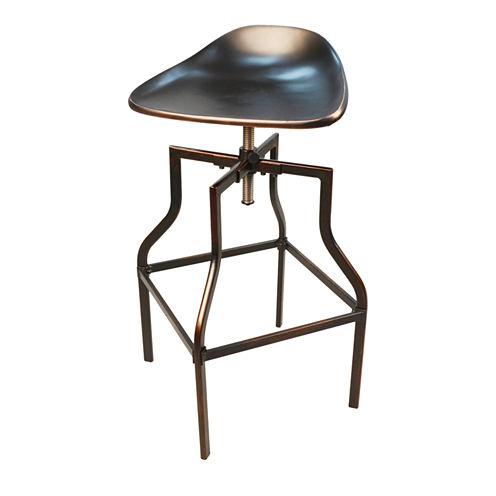 Carolina Chair & Table Belmont Adjustable Bar Stool