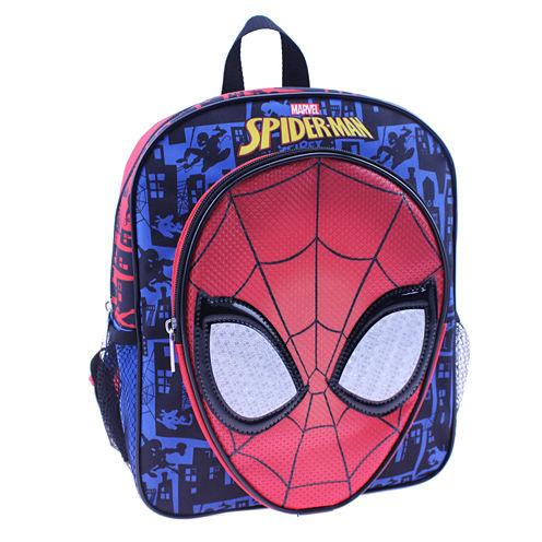 "Spiderman 12"" Backpack"