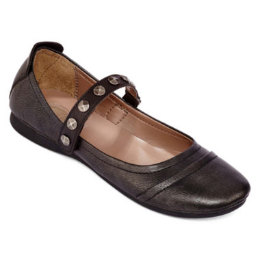 jcpenney.com | Strictly Comfort Bandit Mary Jane Ballet Flats