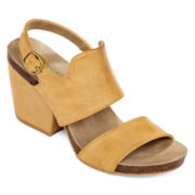 Strictly Comfort Lexi Slingback Sandals