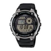 Casio® Illuminator Mens Sport Watch AE2100W-1AV